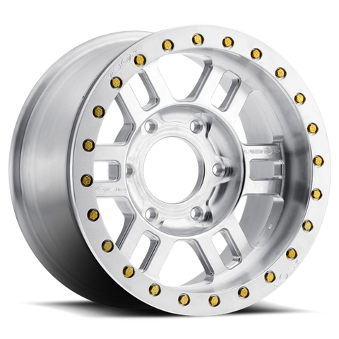 398 Manx Forged - Beadlock - 17x8.5
