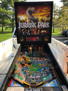 We Buy, Sell & Trade Arcade Games & Pinball Machines