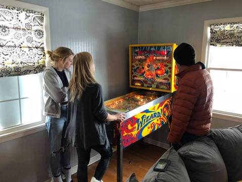pinball for sale delivered to home