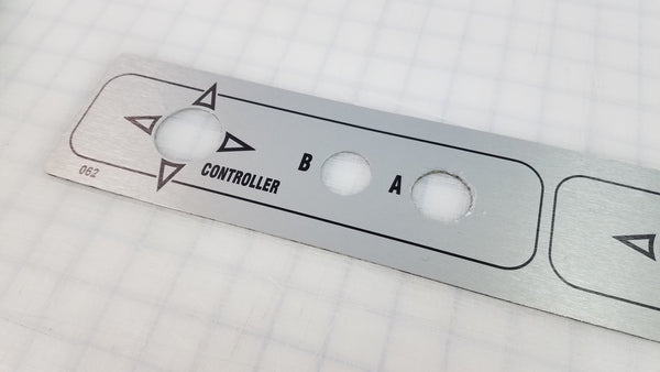 Red Tent CPO - Control Panel Overlay