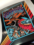 Gaplus Full Side Art/Kickplate Set