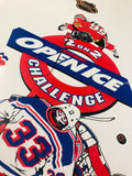 NHL Open Ice 2 on 2 Side Art Set