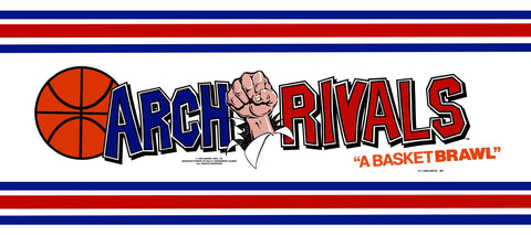 Arch Rivals Marquee
