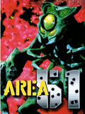 Area51 Side Art Decals