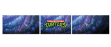 Arcade1Up Teenage Mutant Ninja Turtles Riser Decals