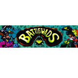BattleToads Marquee