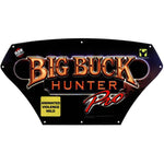 Big Buck Hunter Marquee (SDS)