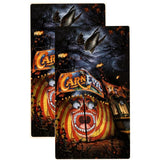 CarnEvil Side Art Decals