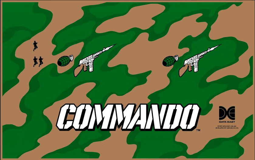 Commando CPO - Control Panel Overlay