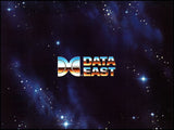 Data East Generic Stars CPO - Control Panel Overlay