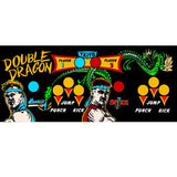 Double Dragon CPO - Control Panel Overlay