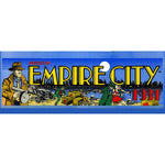 Empire City Arcade Marquee