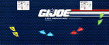 GI Joe CPO - Control Panel Overlay