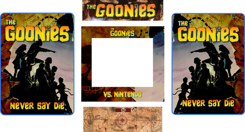 Goonies Complete Restoration Kit