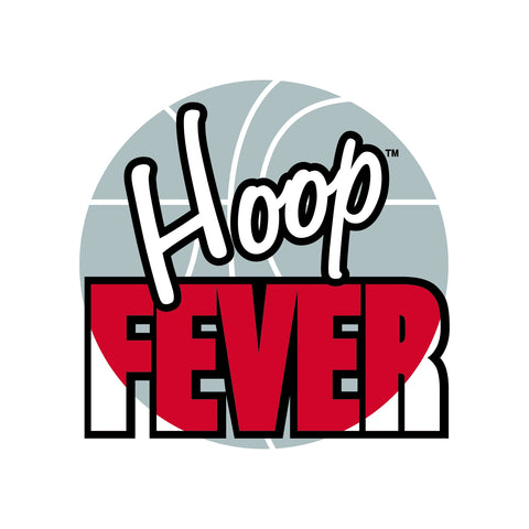 Hoop Fever Side Art Decals