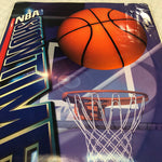 Vintage - NBA Showtime Side Art