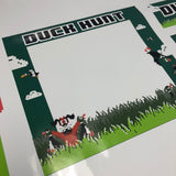 Custom Vs. Duck Hunt Complete Restoration Kit