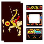 Joust Complete Restoration Kit