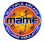 Multicade MAME Side Art Decals