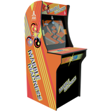 Arcade1Up - Marble Madness Complete Art Kit