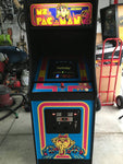 Ms. Pac-Man Complete Restoration Kit