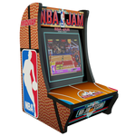 NBA Jam Countercade Arcade Kit