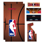 NBA Jam Complete Restoration Kit
