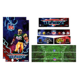 NFL Blitz Complete Graphics Restoration Kit