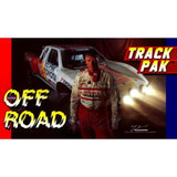 Super Off Road Track Pak Marquee
