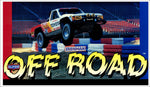 Off Road Marquee
