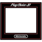 PlayChoice Custom Bezel