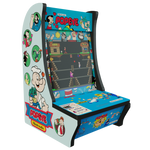 Arcade1Up Popeye Countercade Arcade Kit