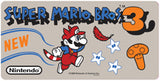 Nintendo Playchoice 10 Toppers - Decals Only