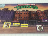 TMNT (Teenage Mutant Ninja Turtles) CPO - Control Panel Overlay (SDS)