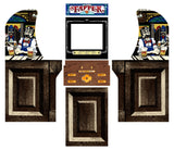 Arcade1Up - Tapper Colored Complete Art Kit