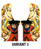 Arcade1up - Dragon Ball Z Custom Complete Art Kit