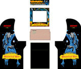 Arcade1Up - Wizard of Wor Complete Art Kit