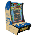 Arcade1Up Countercade Zoo Keeper Arcade Kit