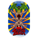 Altered Beast Side Art Decals