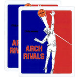 Arch Rivals Side Art Decals
