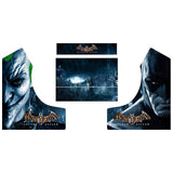 Batman Arkham Bartop Arcade Kit