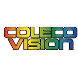 Coleco Vision Sticker