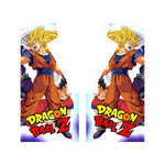 Dragon Ball Z Custom Side Art