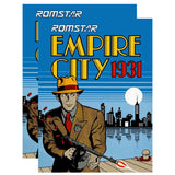 Empire City 1931 Side Art Decals