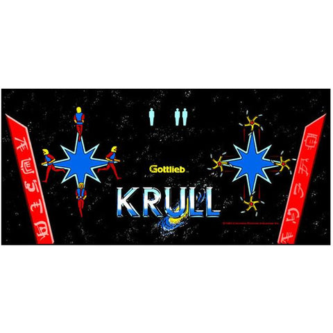 Krull CPO - Control Panel Overlay