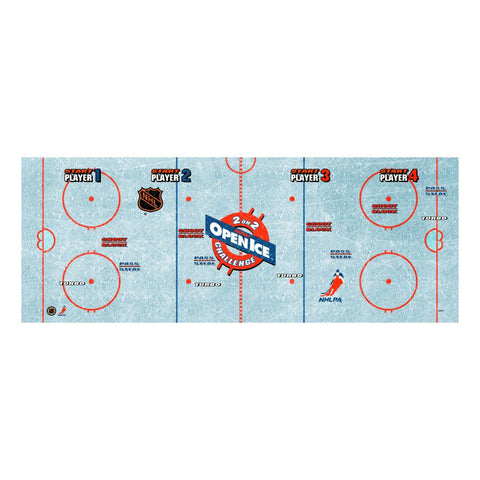 Open Ice CPO - Control Panel Overlay - NHL