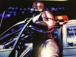 Robocop Side Art Decals