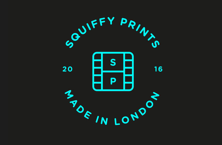 Squiffy prints