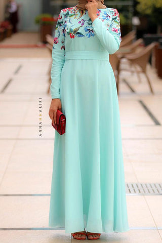 Nane Modest Dress