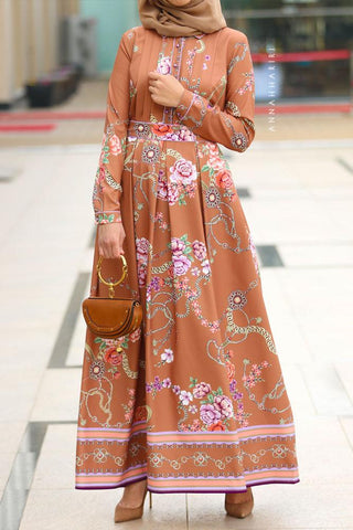 Hijab Modest Dress